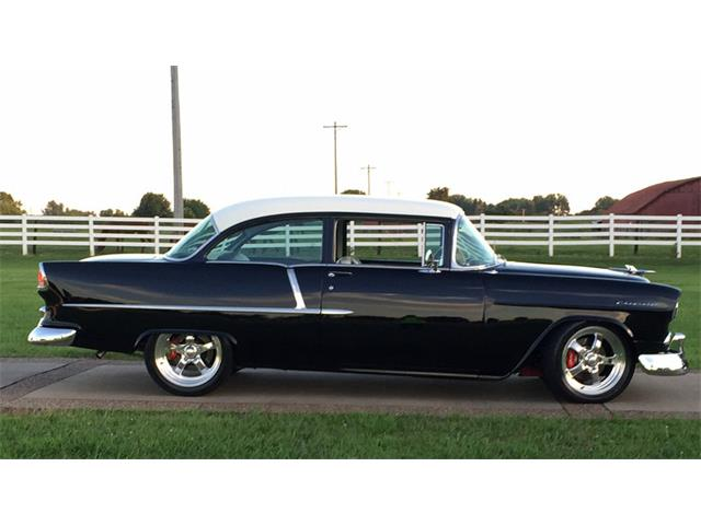 1955 Chevrolet 210 | 895748