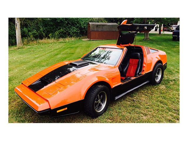 1975 Bricklin SV-1 Custom | 895761