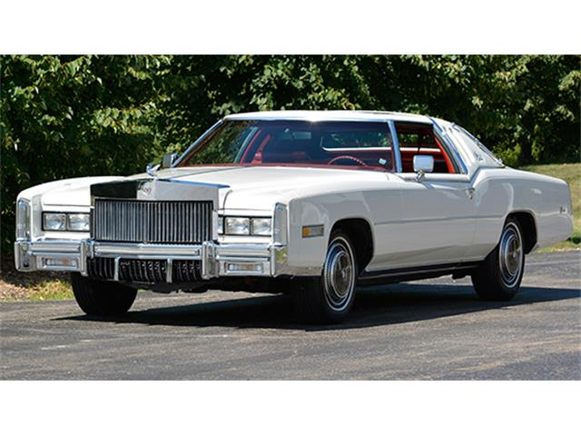 1976 Cadillac El Deora Eldorado by ASC Custom Craft | 895762