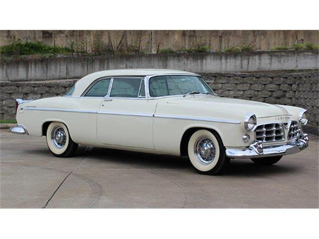 1955 Chrysler 300 | 895766