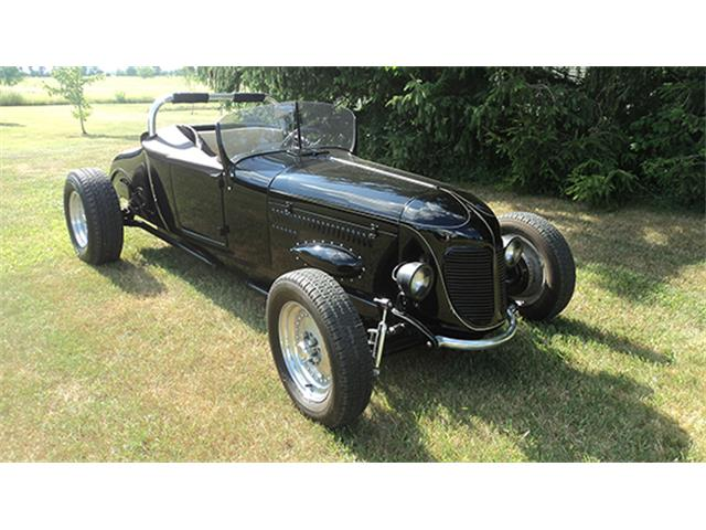 1926 Ford Model T Speedster Custom | 895767