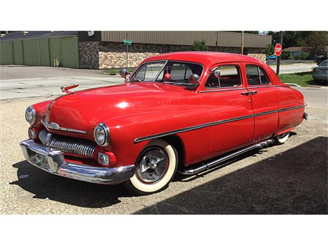 1950 Mercury Custom | 895769
