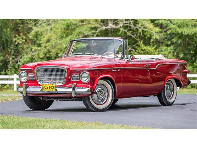 1960 Studebaker Lark | 895770