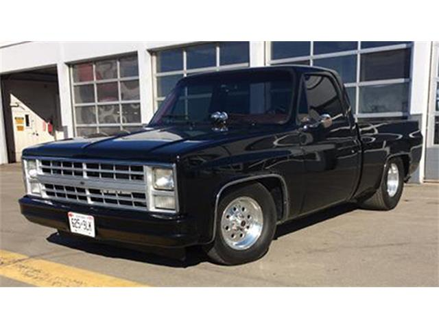1981 Chevrolet Hot Rod Pickup | 895772