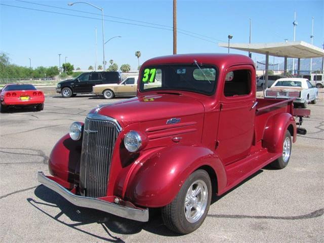 1937 Chevrolet Pickup | 895776