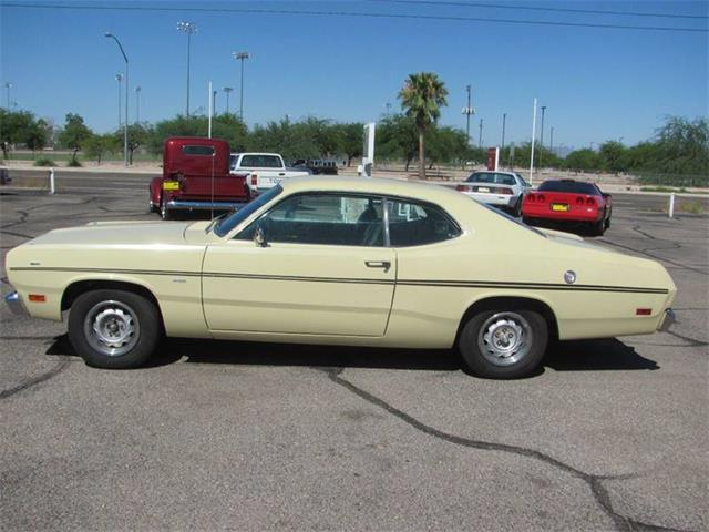 1970 Plymouth Duster | 895777