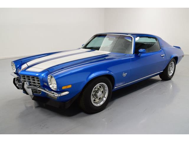 1973 Chevrolet Camaro | 895778