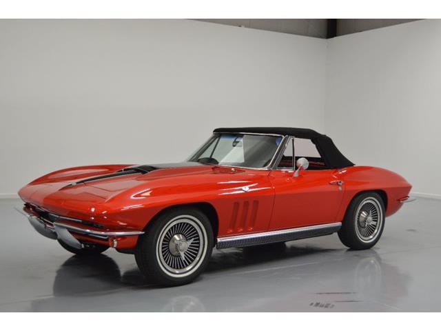 1966 Chevrolet Corvette | 895779