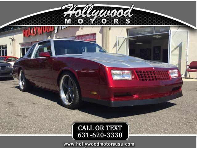 1986 Chevrolet Monte Carlo | 890578
