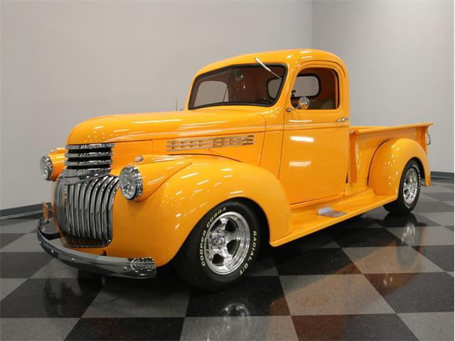 1946 Chevrolet Pickup | 895781