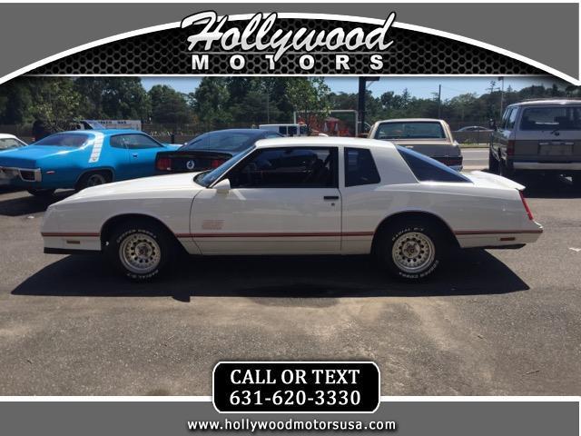 1987 Chevrolet Monte Carlo | 890579