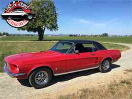 1967 Ford Mustang for Sale - CC-895790