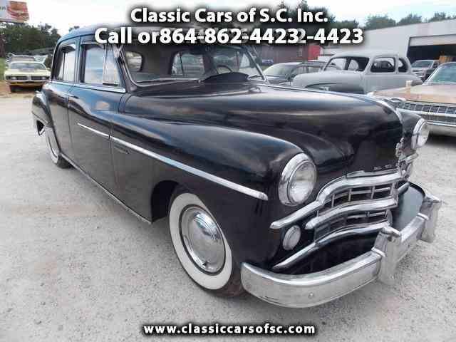 1949 Dodge Coronet | 895791