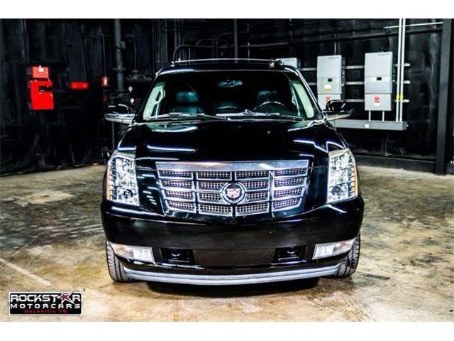 2007 Cadillac Escalade | 895792
