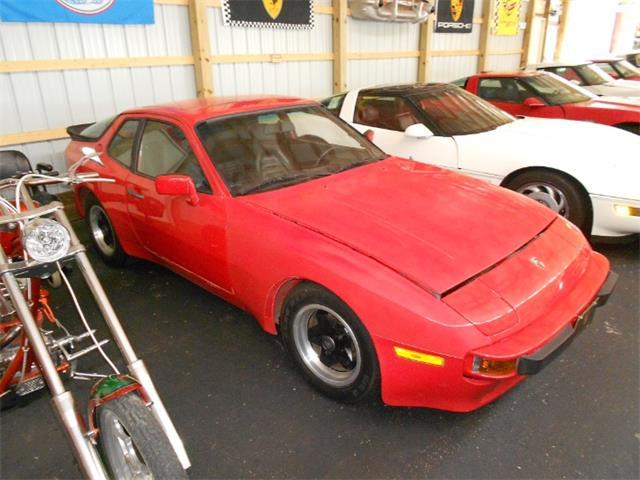 1983 Porsche 944 | 895793