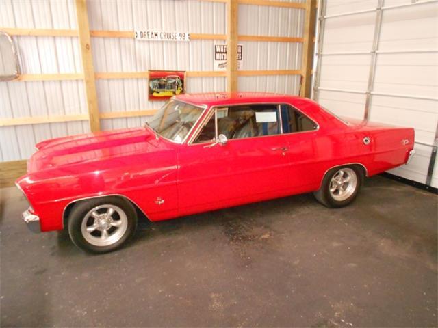 1966 Chevrolet Nova II | 895794