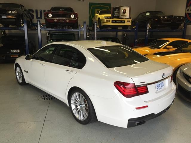 2013 BMW 7 Series | 895801