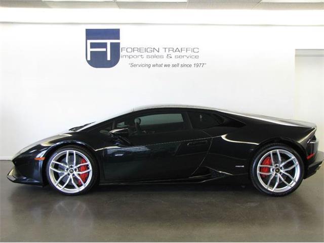 2015 Lamborghini Huracan | 895807