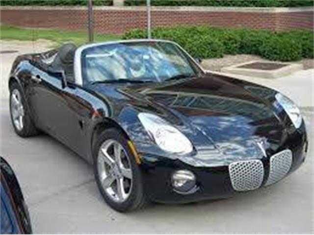 2006 Pontiac Solstice | 895811