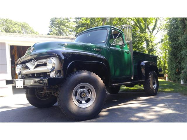 1955 Ford F250 | 890582