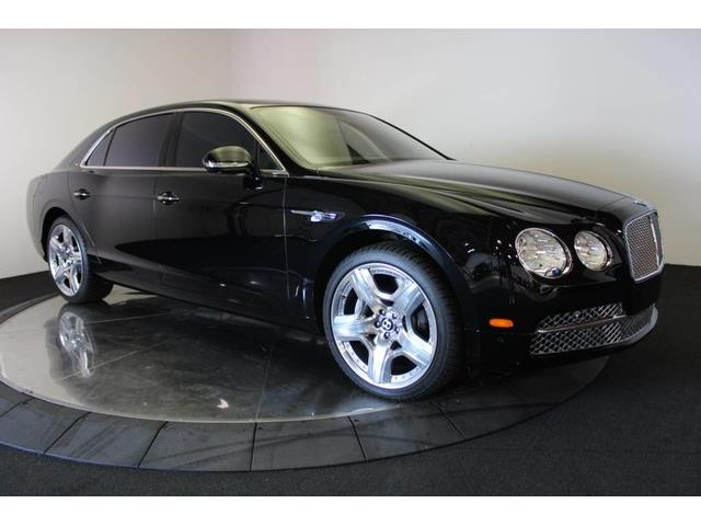 2014 Bentley Flying Spur | 895820