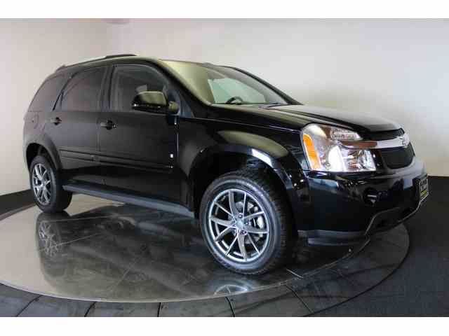 2008 Chevrolet Equinox | 895821