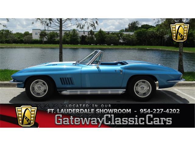 1967 Chevrolet Corvette | 895822