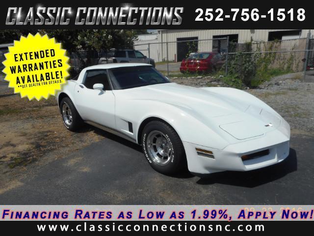 1981 Chevrolet Corvette | 895823
