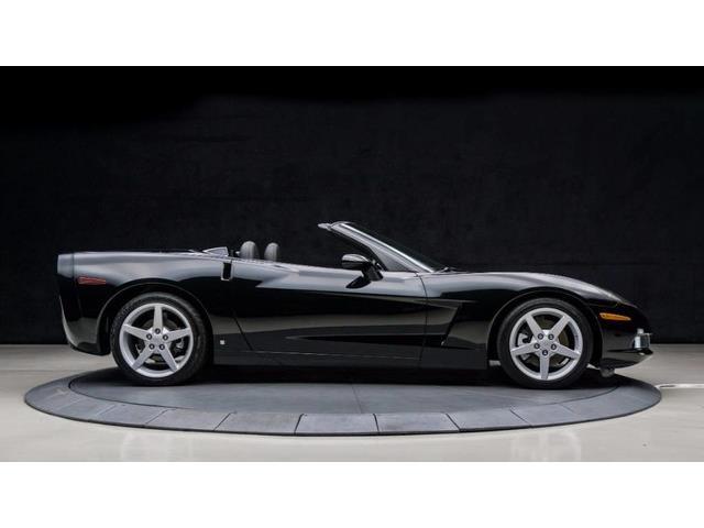 2006 Chevrolet Corvette | 895824