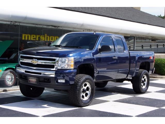 2009 Chevrolet Silverado | 895830