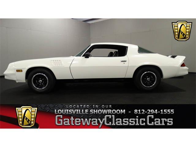 1980 Chevrolet Camaro | 895832