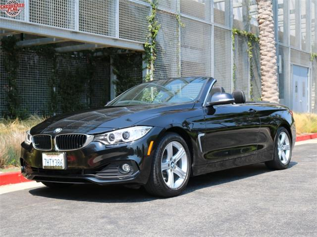 2014 BMW 4-Series | 895833