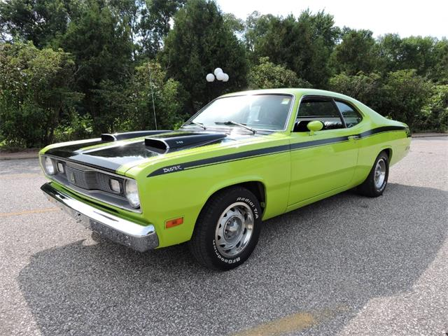 1970 Plymouth Duster | 895834