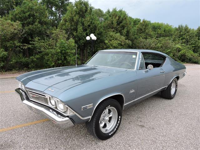 1968 Chevrolet Chevelle | 895835