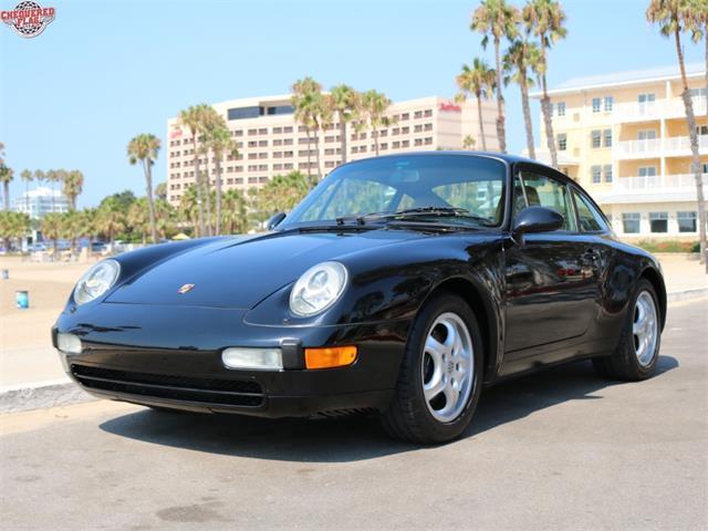 1995 Porsche 911 | 895836