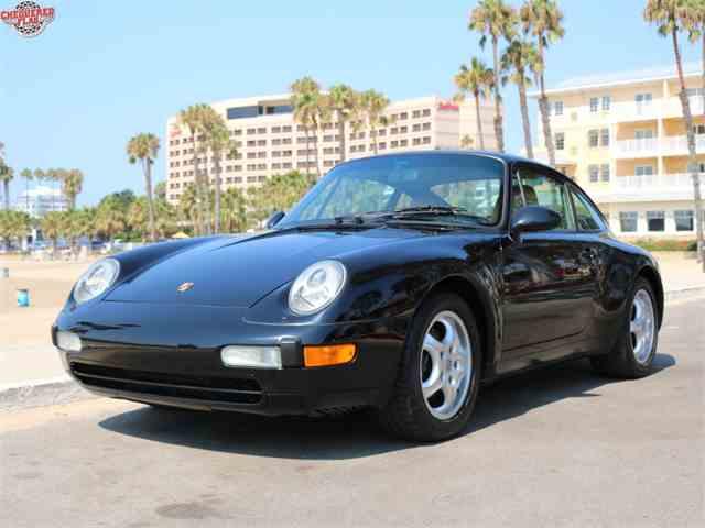 1995 Porsche 993 | 895836