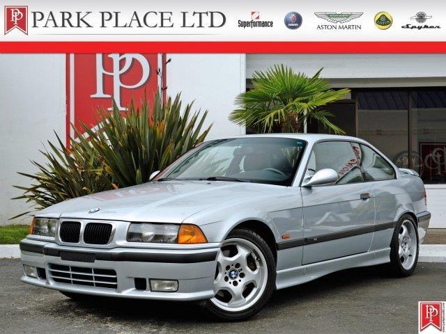 1997 BMW M3 | 895838