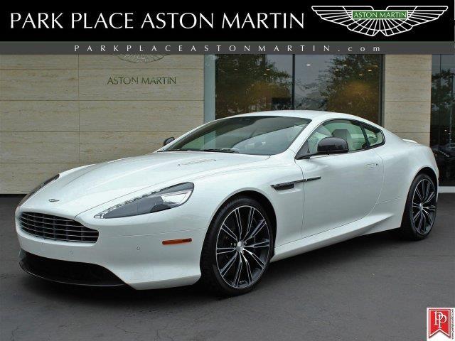 2014 Aston Martin DB9 | 895839