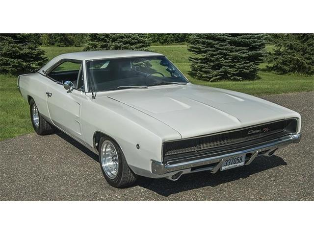 1968 Dodge Charger | 895843
