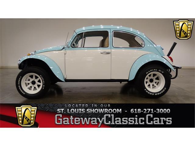 1969 Volkswagen Beetle | 895848