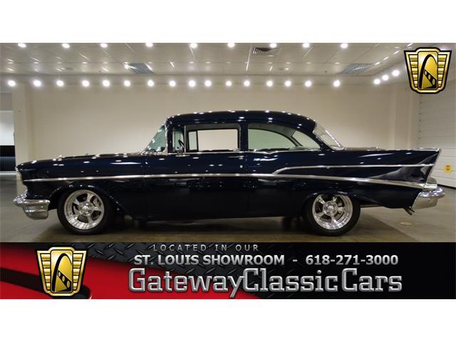 1957 Chevrolet 210 | 895849