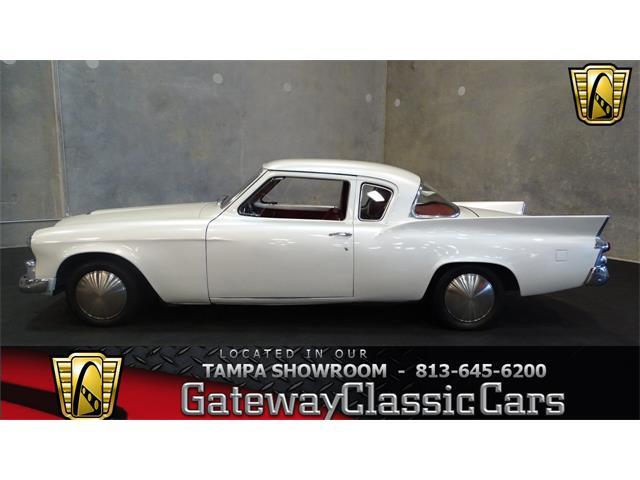 1959 Studebaker Silver Hawk | 895852