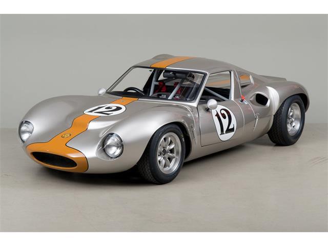 1967 Ginetta G12 | 895854