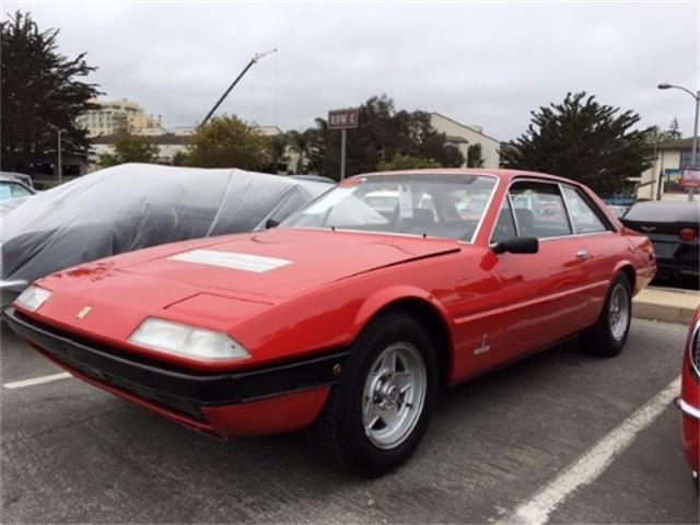 1976 Ferrari 365 GT4 | 895856