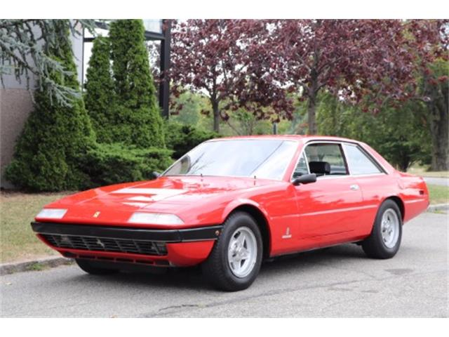 1976 Ferrari 365GT/4 | 895856