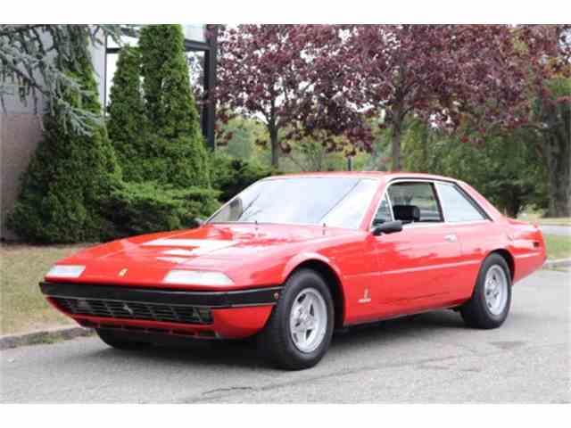 1976 Ferrari 365GT/4   895856