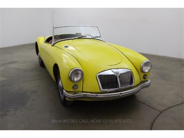 1957 MG Antique | 895864