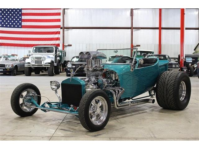 1924 Ford T-Bucket | 895867