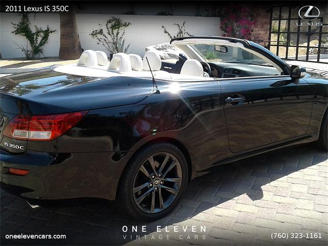 2011 Lexus IS350 | 895869