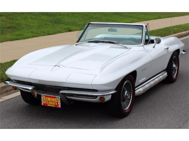 1967 Chevrolet Corvette | 890587